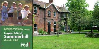 la scuola di summerhill