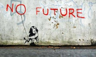 bansky-no-future