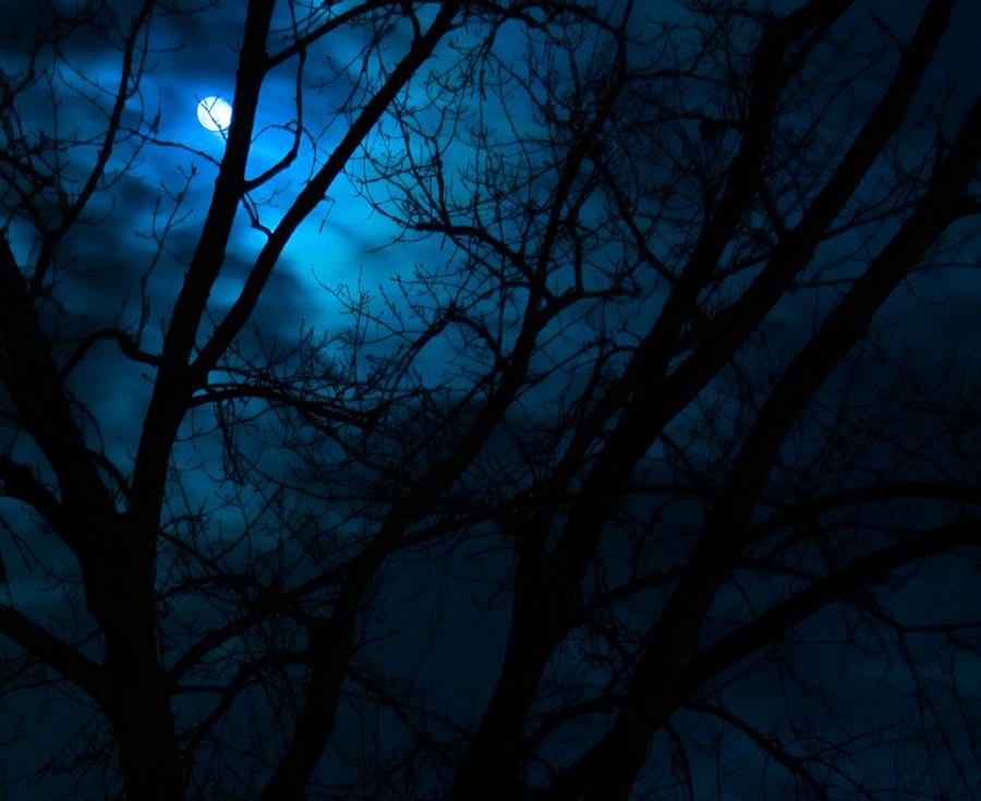 notte a Macondo